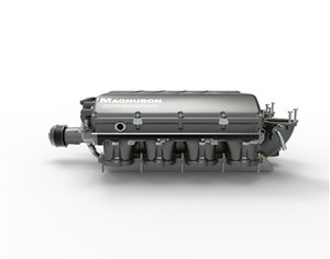 MERCEDES-BENZ C63 AMG (W204) 6.2L V8 (M156) HAMMER