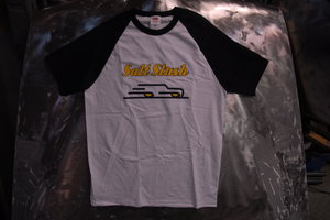 SALT SLUSH Racing T-shirt (L)