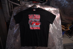 Salt Slush Racing T-shirt (XXL)