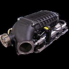 Supercharger Kit för Camaro 5th gen with LS3 engine (2010-2015).